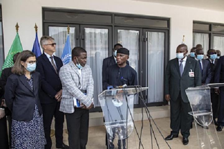 Dialogue avec Bozizé en Centrafrique : Touadera sous pression diplomatique