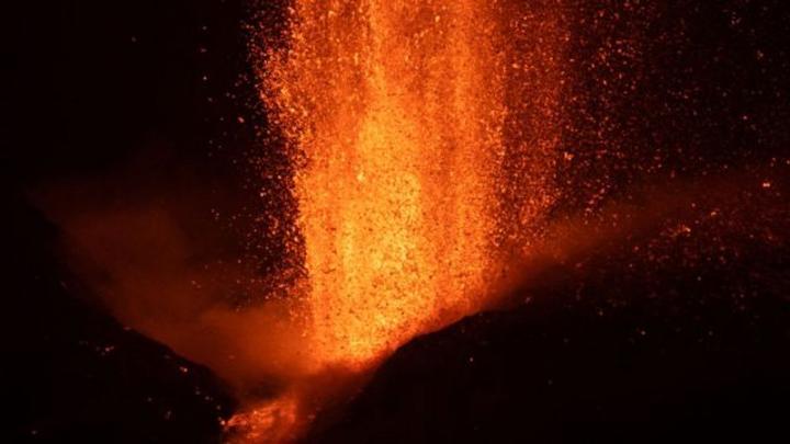 Volcans en Afrique : quels sont les volcans les plus importants et les plus menaçants d'Afrique