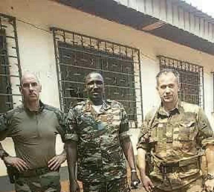 "A mesure que l'État-major de Bangui s'enhardit, combien sont ses ""partenaires"" russes ?"