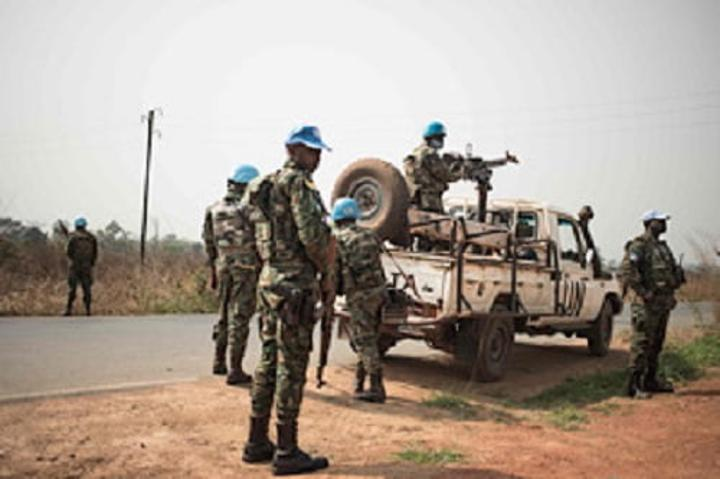Afrique centrale : le défi sécuritaire reste persistant dans la région du Lac Tchad