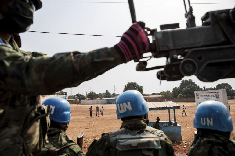 Centrafrique : la France gèle son aide budgétaire et suspend sa coopération militaire