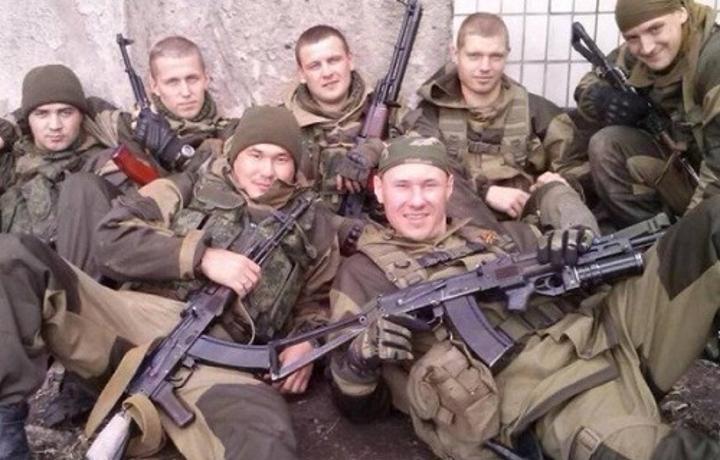 Paoua, les mercenaires russes de la société Wagner ont semé la panique au sein de la population