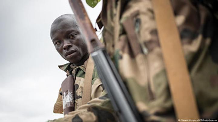 L'armée centrafricaine veut mettre fin à l'impunité dans ses rangs
