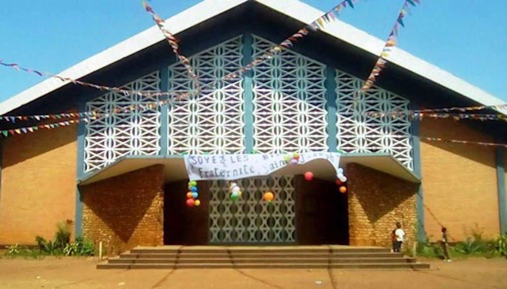 RCA: offices religieux en prélude à la commémoration de la fête de l'indépendance