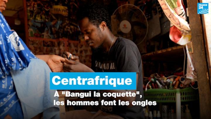 Centrafrique : à