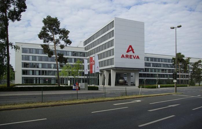 La société française Areva s'est distinguée de l'exploitation illégale et les mauvais traitements aux employés
