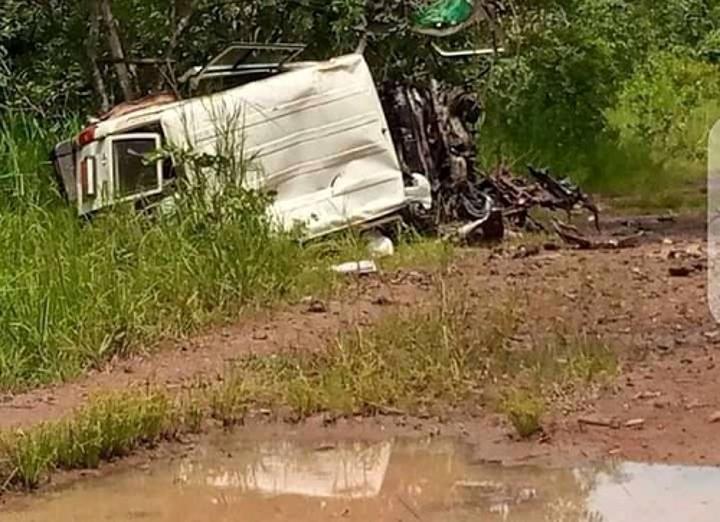 RCA: explosion d'une mine terrestre dans la localité de Bocaranga, plusieurs victimes