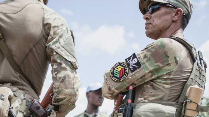 Les mercenaires russes font le ménage en Centrafrique
