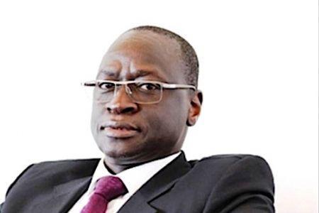 Cemac : visite d'Ousmane Diagana, vice-président de la Banque Mondiale pour l'Afrique de l'ouest et du centre