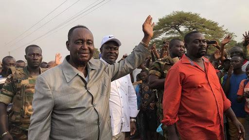 Un ex-chef de milice pro-Bozizé inculpé de crimes contre l'humanité