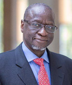 Le vice-président de la Banque mondiale pour l'Afrique de l'Ouest et centrale, en visite en Afrique centrale