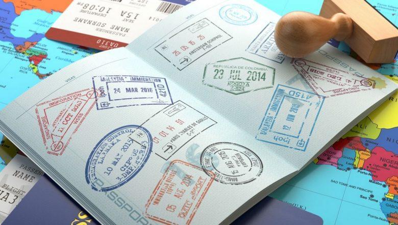 des visas vers la France de plus en plus difficile à obtenir pour les officiels