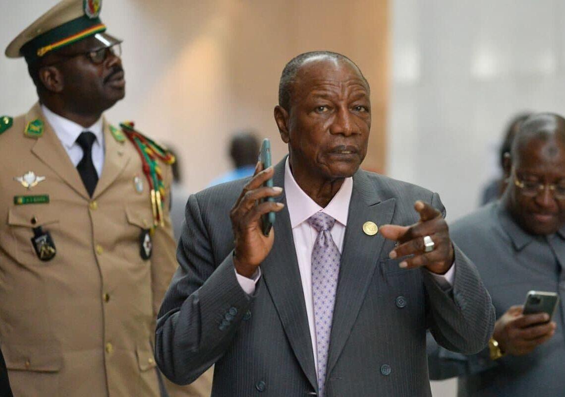 LA FRANCE PERD SON INFLUENCE EN AFRIQUE