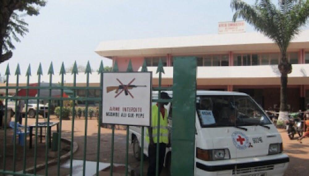 RCA: le corps sans vie d'une fille retrouvé sur une poubelle dans la périphérie de Bangui