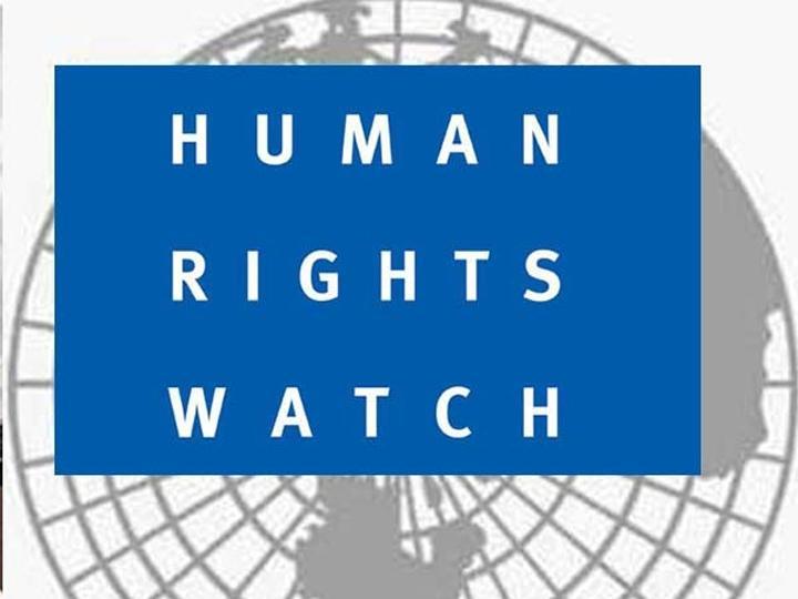 Human Rights Watch pointe des zones d'ombre dans le dossier Ngaïkosset