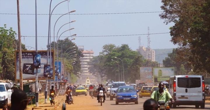 Déclaration de l'ambassade des États-Unis à Bangui sur les Rapports faisant état d'atrocités contre des civils dans le nord-ouest de la République centrafricaine