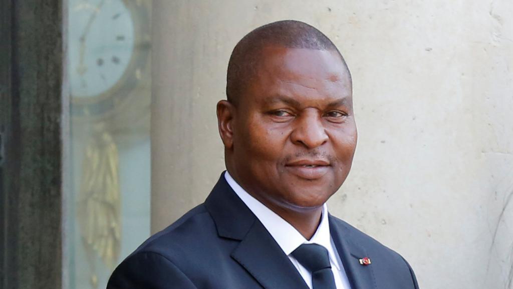 RCA: LE PEUPLE CENTRAFRICAIN S`OPPOSE À TOUTES LES MANIPULATIONS DE L`EXTÉRIEUR
