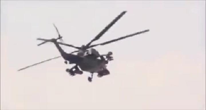 RCA: arrivée massive des mercenaires russes dans la ville de Bombo, dans la Mambéré-Kadéï