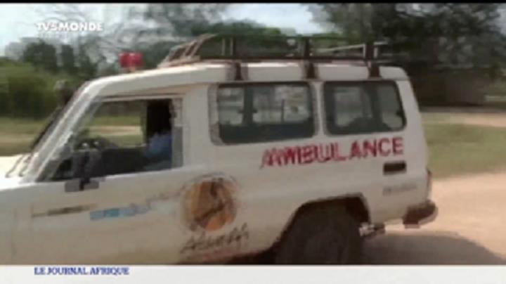 Bangui, le corps sans vie d'un homme retrouvé au quartier Sarah
