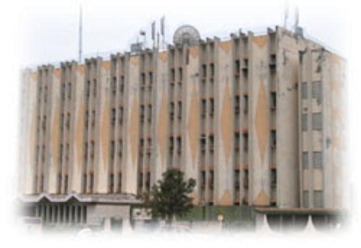 Centrafrique: de nouveau en grève, les employés de la SOCATEL réclament le paiement de 8 mois d'arriéré de leur salaire