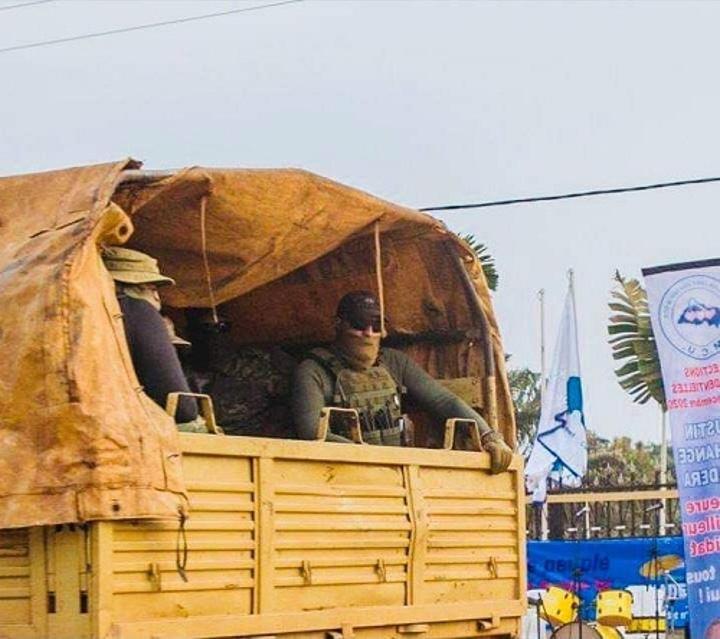 WAGNER en Centrafrique: des similitudes troublantes entre la propagande de l'EX URSS et celle des sociétés militaires privées russes
