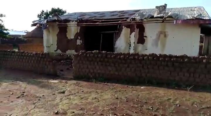 RCA: la mosquée centrale de Bouzou détruite par les mercenaires russes et les soldats FACA