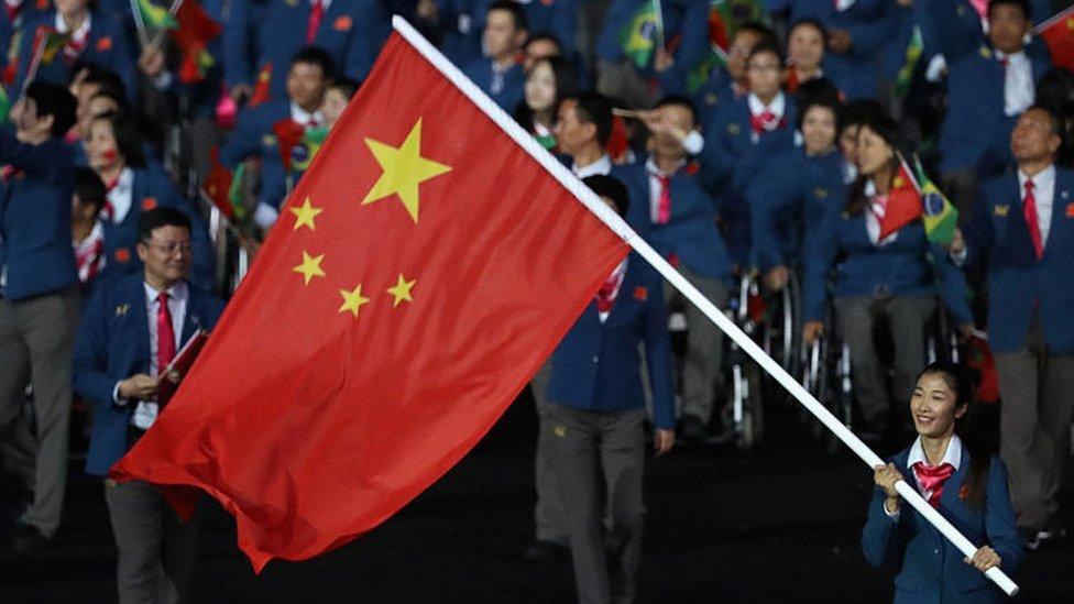 Taiwan: la politique de la