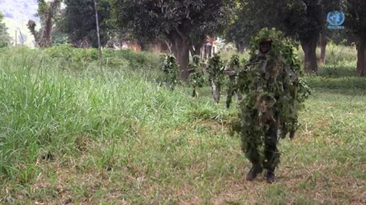RCA: affrontement entre les soldats FACA et les rebelles de l'UPC à Dimbi, dans la Basse-Kotto