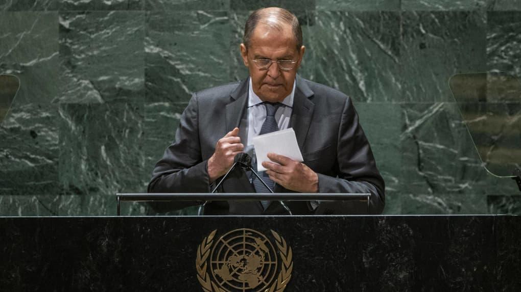 En Afrique, des mercenaires avancent les pions russes