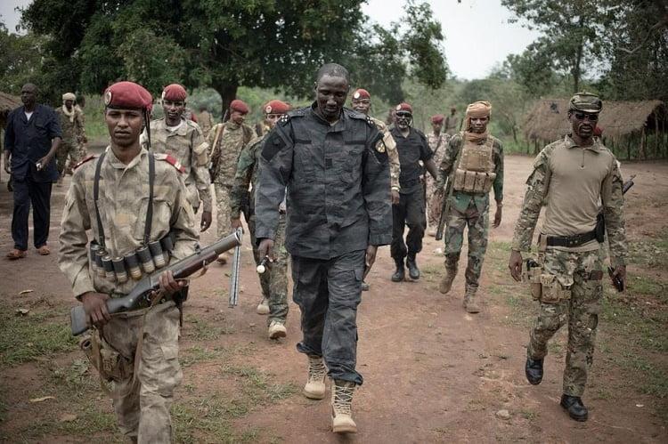 L'UPC du mercenaire Ali Darassa condamne le massacre de Matchika
