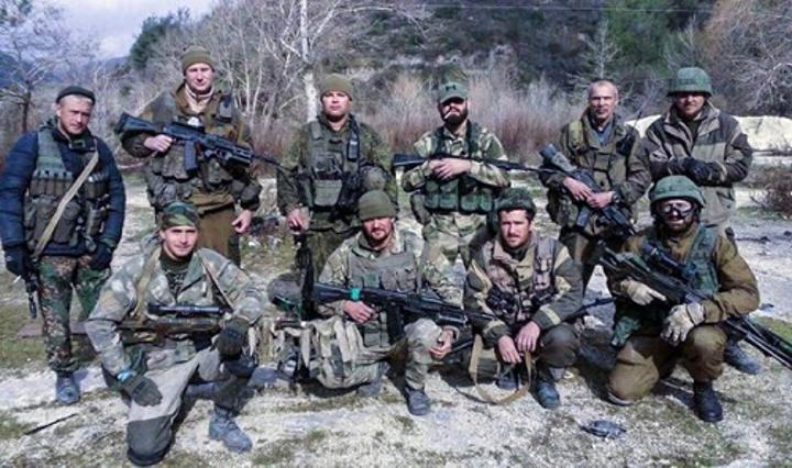 RCA: les mercenaires russes de la société Wagner ont-ils signé une entente avec les rebelles ?