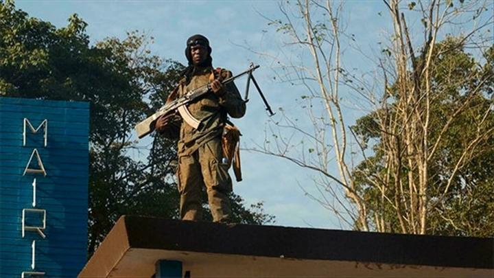 les députés condamnent l'attaque de Bambari