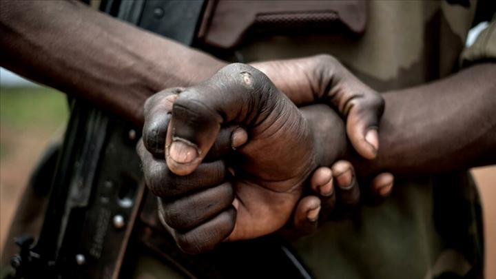 Neuf personnes condamnées par la Cour Martiale au cours de son audience à Bangui