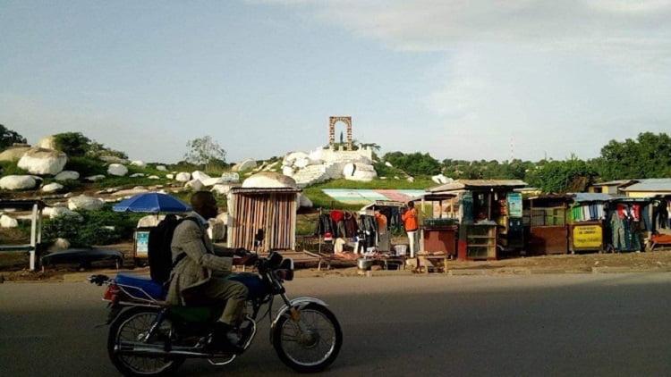 À Bouar, dans la Nana-Mambéré, l'hôpital manque cruellement des bras pour soigner les malades