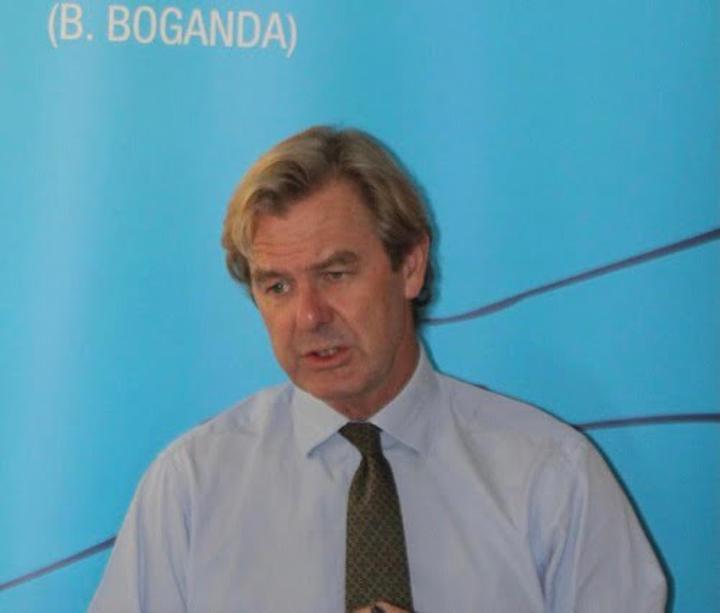Discours du Représentant pays de la Cour pénale internationale(CPI), Mike Cole, à l'occasion de l'ouverture de l'audience de confirmation des charges dans l'affaire Le procureur contre M. Mahamat Said