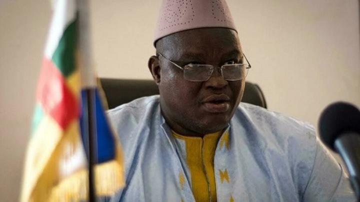 RCA: le ministre d'État Arnaud Djoubaye Abazène, nouvelle cible de Wagner dans le gouvernement Dondra ?