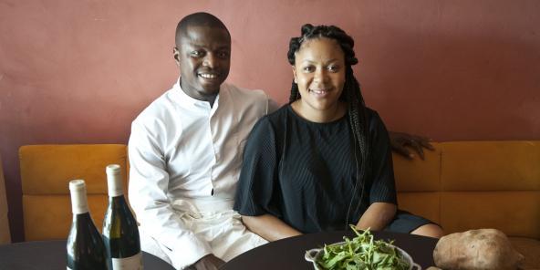 Bénin-Caraïbes : au Mi Kwabo, on sublime la cuisine africaine