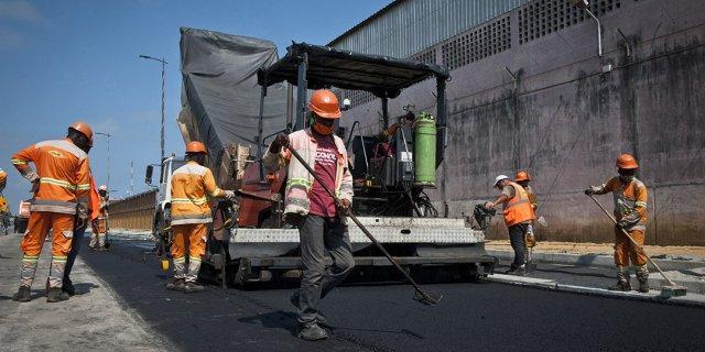 [Série] Cotonou se réinvente : cinq projets qui changent la ville