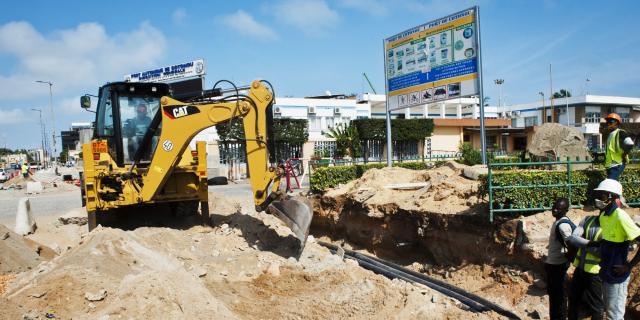 Cotonou se réinvente (4/5) : le très haut débit enfin au rendez-vous ?