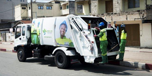 Cotonou se réinvente (5/5) : les décharges sauvages, bientôt un mauvais souvenir ?