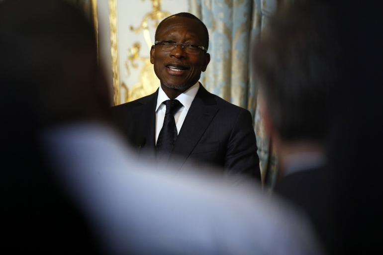 Bénin : vers une présidentielle sans opposition ?