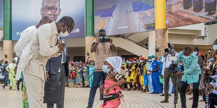 Présidentielle au Bénin : Patrice Talon, un candidat seul face à lui-même ?