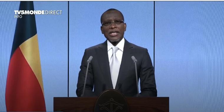 Présidenitelle au Bénin : seuls deux candidats retenus face à Patrice Talon