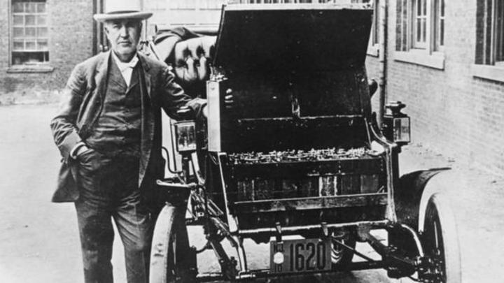 L'incroyable batterie inventée il y a 120 ans, qui peut révolutionner la production d'énergie