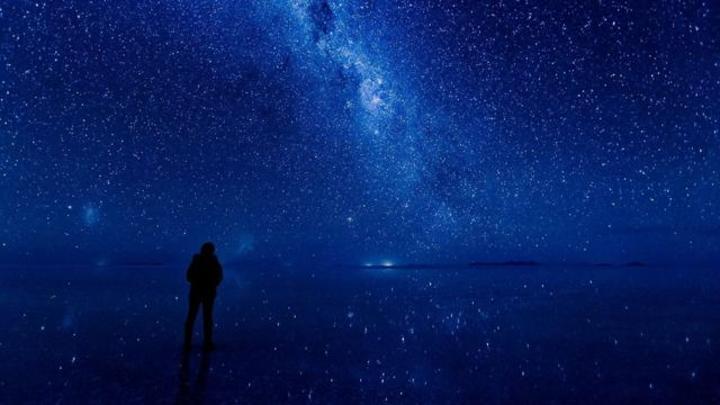 Et si l'Univers n'avait pas de fin ?