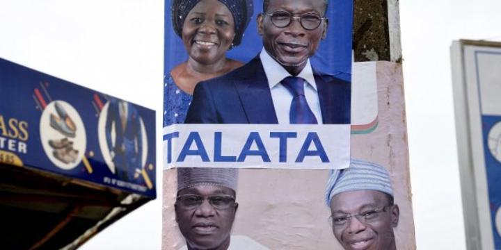 Présidentielle au Bénin: Patrice Talon toujours sûr du «coup K.O.», malgré les tensions