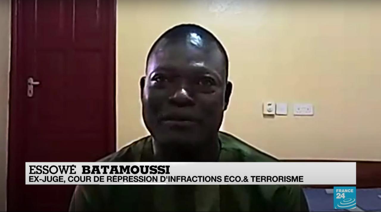 Bénin :un juge d'un tribunal spécial fuit le paysdénonçantdes