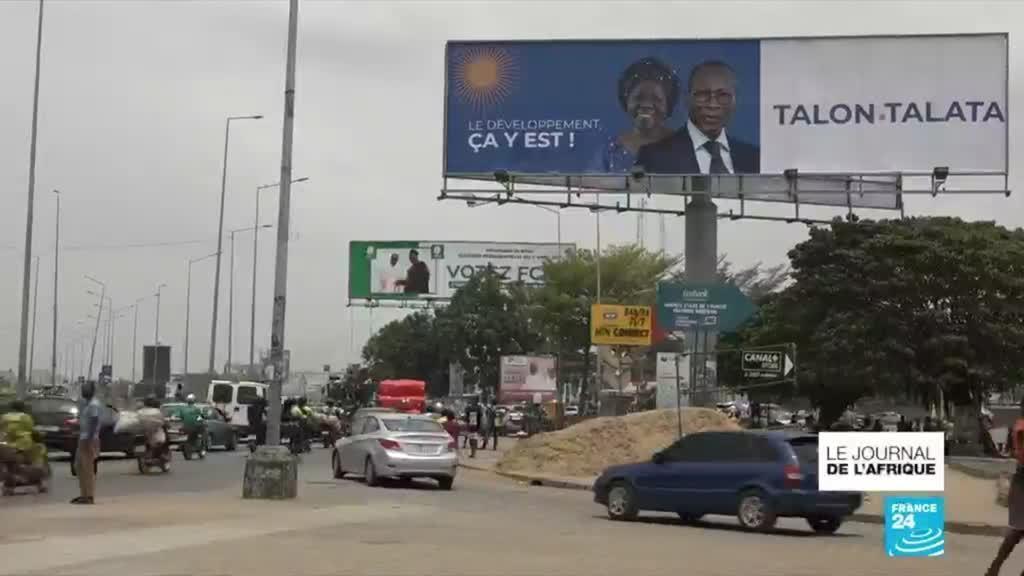 Présidentielle au Bénin : le bilan mitigé de Patrice Talon, candidat à un 2emandat