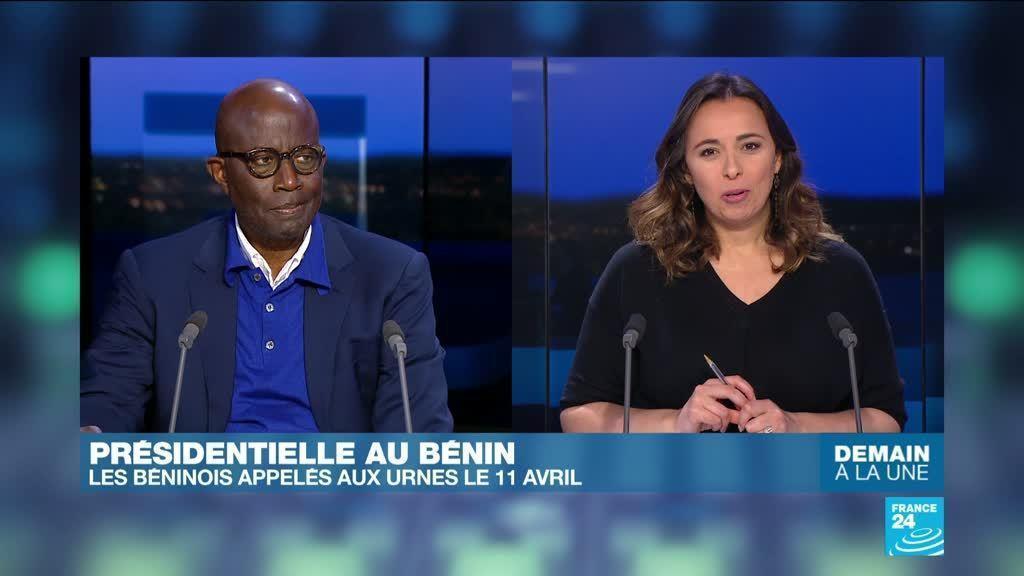 Présidentielle au Bénin : Patrice Talon brigue un deuxième mandat