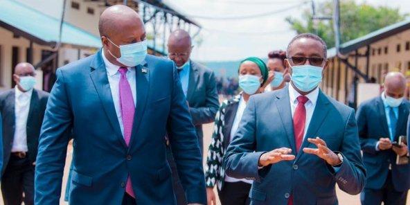 Rwanda-Burundi : l'espoir de normalisation de retour
